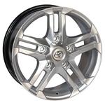 Zorat Wheels ZW-D232 8x18/5x150 D110.2 ET40 HS