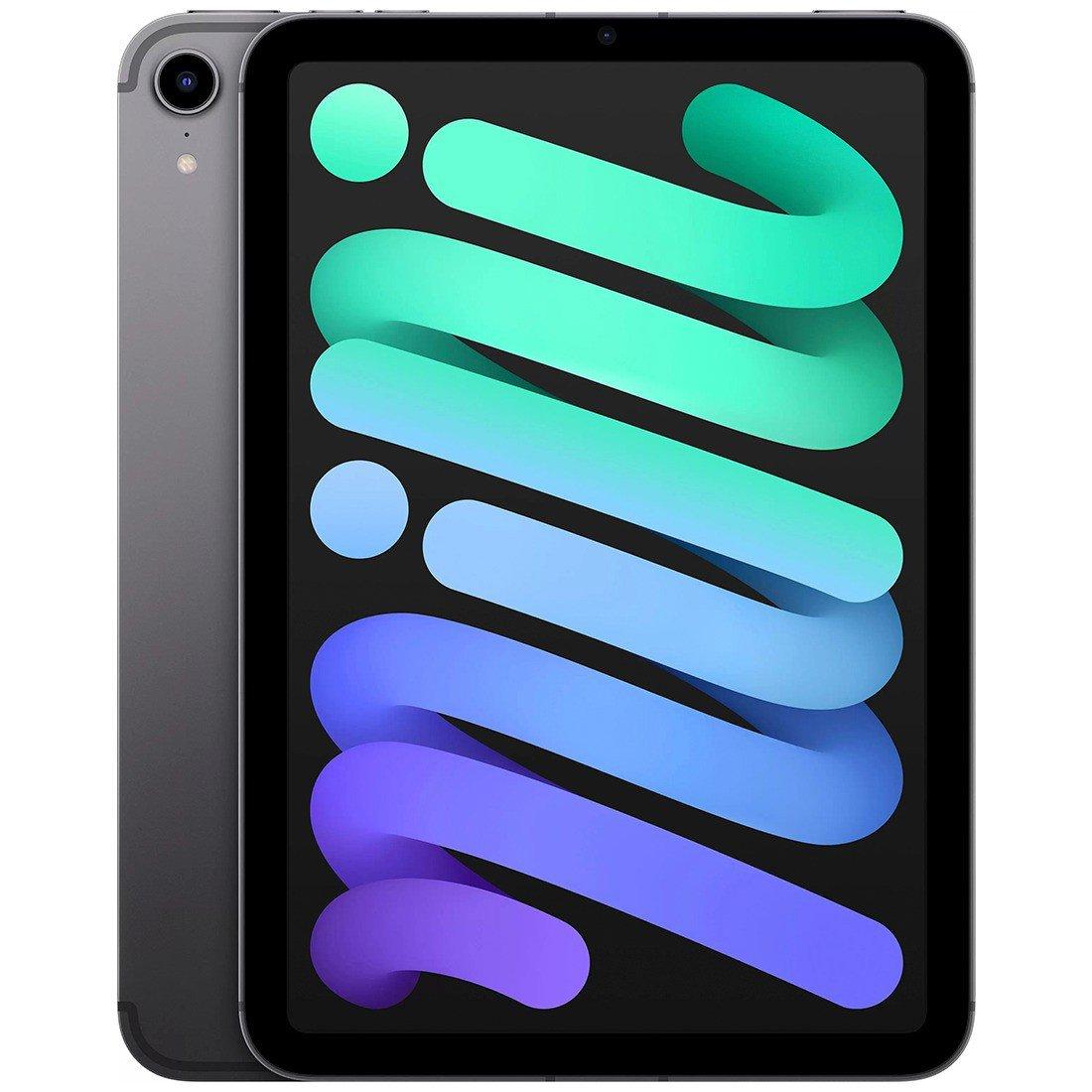 Планшет Apple iPad mini (2021) 256Gb Wi-Fi + Cellular