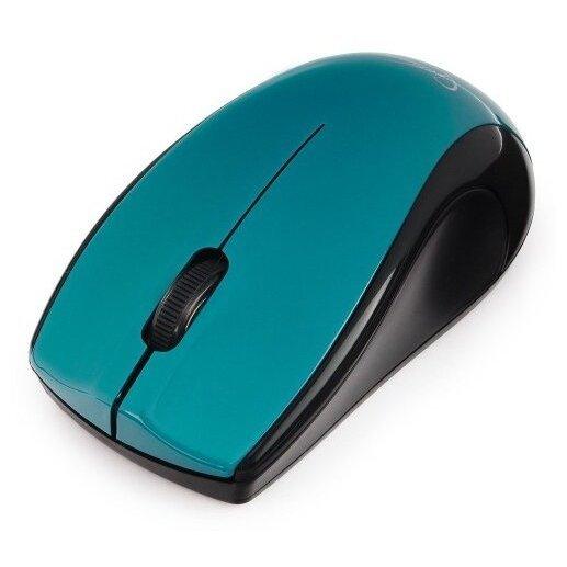 Gembird MUSW-320-B Blue USB