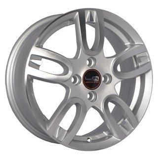 LegeArtis NS165 6x15/4x100 D60.1 ET50 White