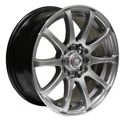 Zorat Wheels ZW-355 6.5x15/5x110 D73.1 ET38 HS6-Z