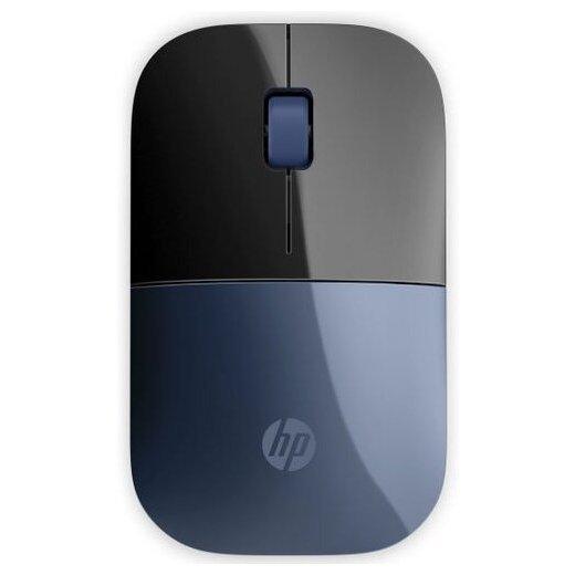 HP Z3700 7UH88AA Lumiere Blue USB