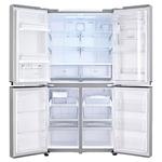 ᐅ Холодильник LG GR-M24 FWCVM отзывы — 2 честных отзыва покупателей о холодильнике Холодильник LG GR-M24 FWCVM