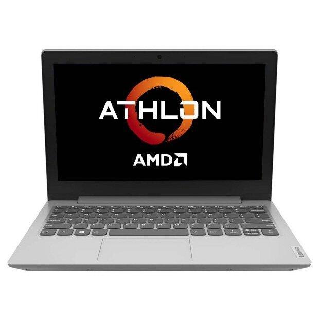"Lenovo IdeaPad 1 11ADA05 (AMD Athlon Silver 3050e 1400MHz/11.6""/1366x768/4Gb/128Gb SSD/AMD Radeon Graphics/Без ОС)"