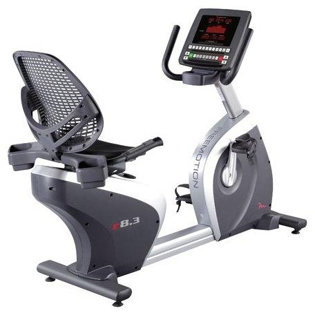 FreeMotion Fitness FMVMEX82014 R8.3