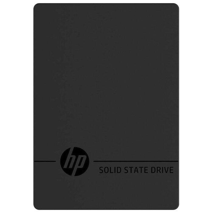 HP P600 500GB (3XJ07AA) 500 ГБ