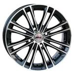 RS Wheels 8043 6x15/4x100 D56.6 ET38 MB