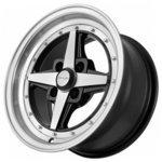 Колесный диск Sakura Wheels 9655-225 7xR14/4x98 D58.6 ET-10