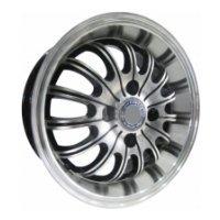 Storm Wheels BK-177