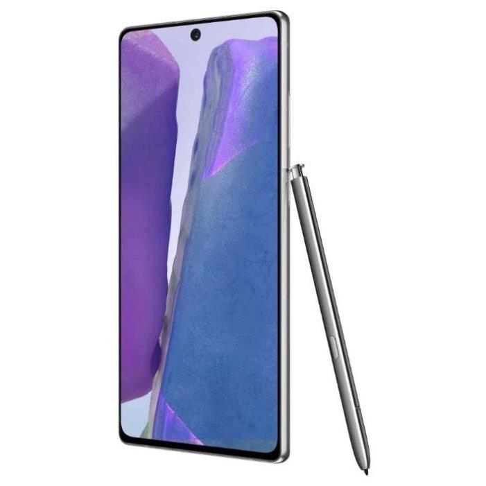 Смартфон Samsung Galaxy Note 20 5G 8/256GB фото, картинка slide7