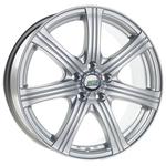 Nitro Y-3160 5.5x14/4x100 D56.6 ET45 Silver