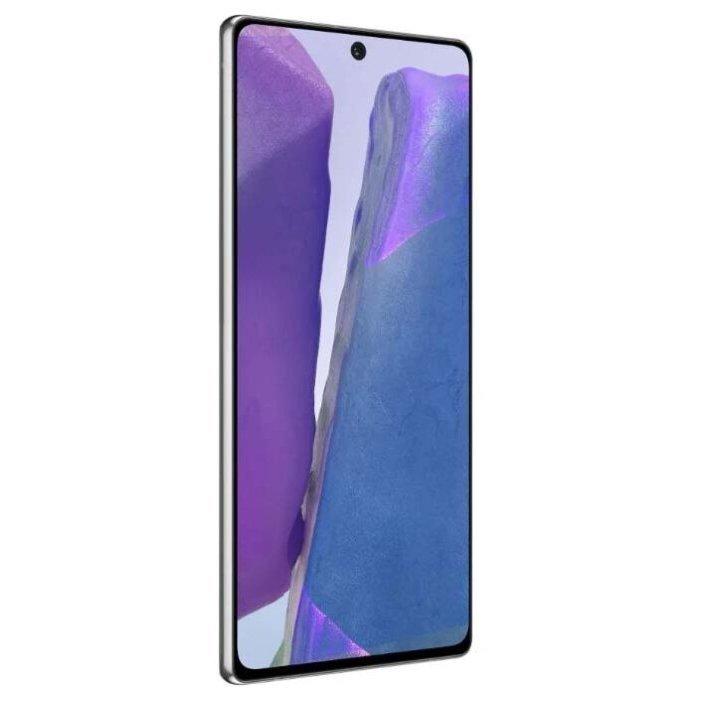 Смартфон Samsung Galaxy Note 20 5G 8/256GB фото, картинка slide4