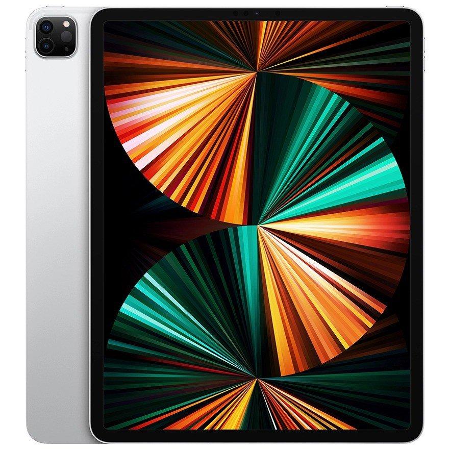 Планшет Apple iPad Pro 12.9 2021 256Gb Wi‑Fi + Cellular