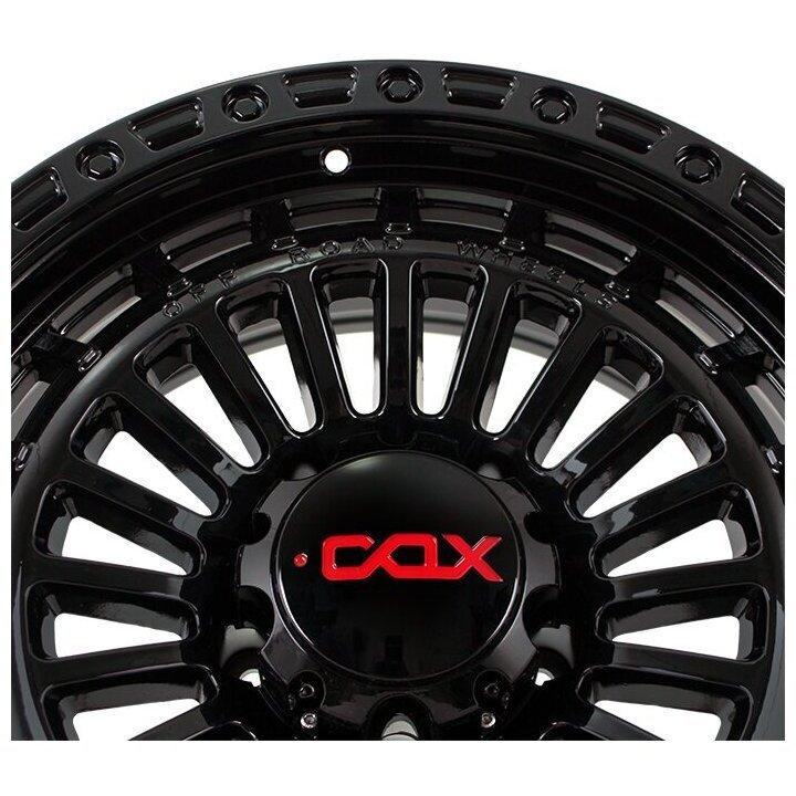 Колесный диск COX D3369-311 9xR20/5x150 D110.1 ET0