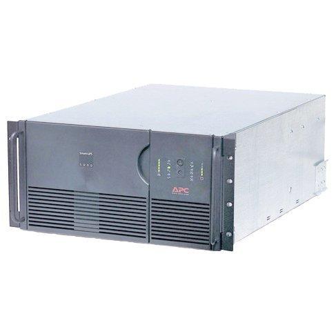APC by Schneider Electric Smart-UPS 5000VA RM 5U 230V Black