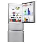 ᐅ BEKO CN 151720 DX отзывы — 1 честных отзыва покупателей о холодильнике BEKO CN 151720 DX