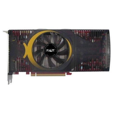 Palit GeForce GTS 250 738Mhz PCI-E 2.0 1024Mb 2200Mhz 256 bit DVI HDMI HDCP