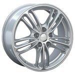 Колесный диск Replay HND185 7x17/5x114.3 D67.1 ET50 Silver