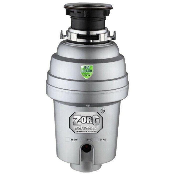 ZorG Sanitary Измельчитель отходов Zorg Inox D ZR-38 D