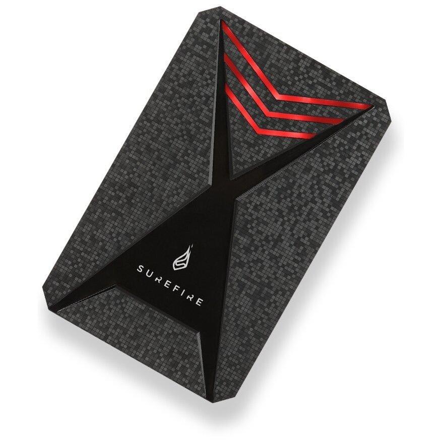 Verbatim Surefire GX3 Gaming SSD 1 ТБ