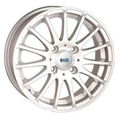 Wiger WGR0501 6x15/4x100 D56.6 ET45 S