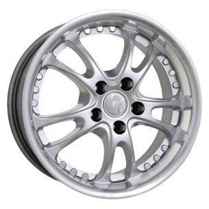 Zumbo Wheels Z280 9.5x20/5x130 D71.6 ET50 HSLP