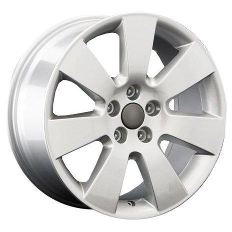 LegeArtis A20 8x18/5x112 D57.1 ET43 Silver