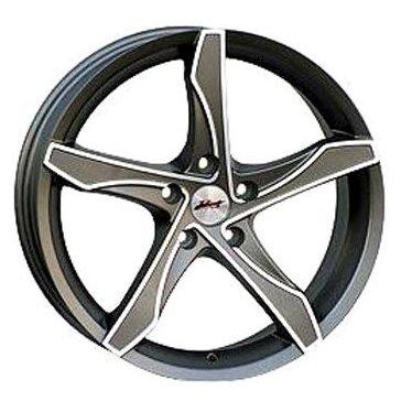 RS Wheels 544J 7x16/5x114.3 D67.1 ET45 MCG