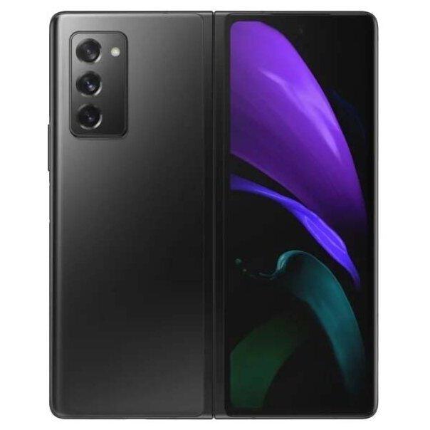 Смартфон Samsung Galaxy Z Fold2 256GB фото, картинка slide4
