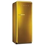 Купить Холодильник Smeg FAB28RB1 белый по супер низкой цене со склада в интернет магазине DNS Технопоинт   1077575