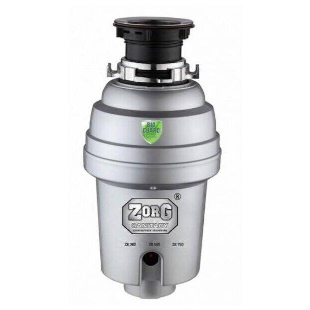 ZorG Sanitary Измельчитель пищевых отходов Zorg ZR-56D
