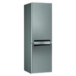 Холодильник с нижней морозилкой WHIRLPOOL WBA 3327 NF IX / отзывы владельцев, характеристики, цены, где купить