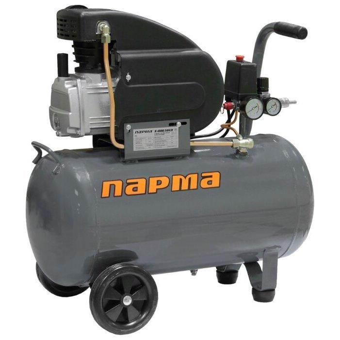 масляный Парма K-1500/50KM, 50 л, 1.5 кВт