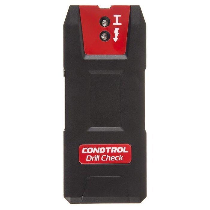 Condtrol Drill Check