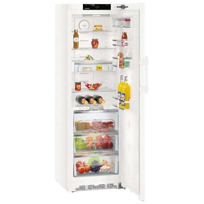 Отзывы покупателей о Холодильник Liebherr KPef 4350 серебристый. Интернет-магазин DNS