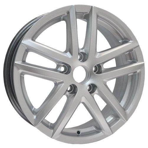 RS Wheels S571 6.5x16/5x112 D57.1 ET40 HS фото, картинка slide1