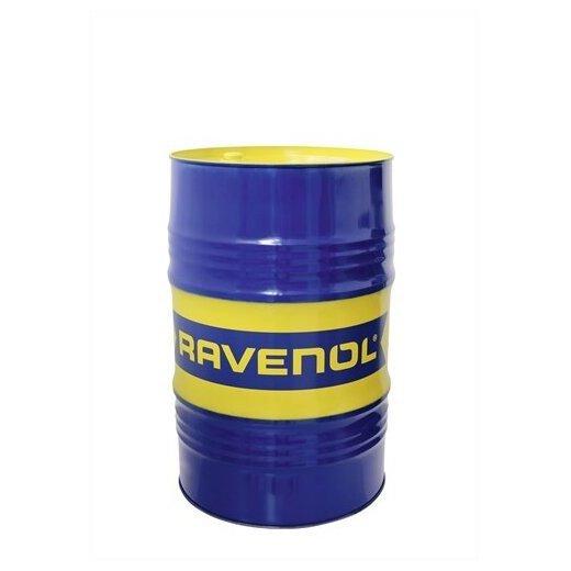 Трансмиссионное масло Ravenol TSG SAE 75W-90