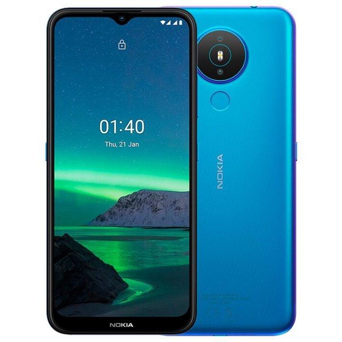 Смартфон Nokia 1.4 2/32GB