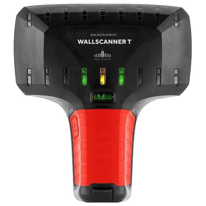 ADA instruments Wall Scanner T