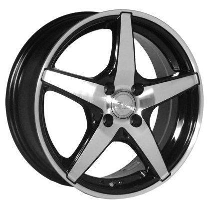 Zorat Wheels ZW-3119 5.5x14/4x100 D73.1 ET35 BP фото, картинка slide1