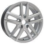 RS Wheels S571 6.5x16/5x112 D57.1 ET40 HS