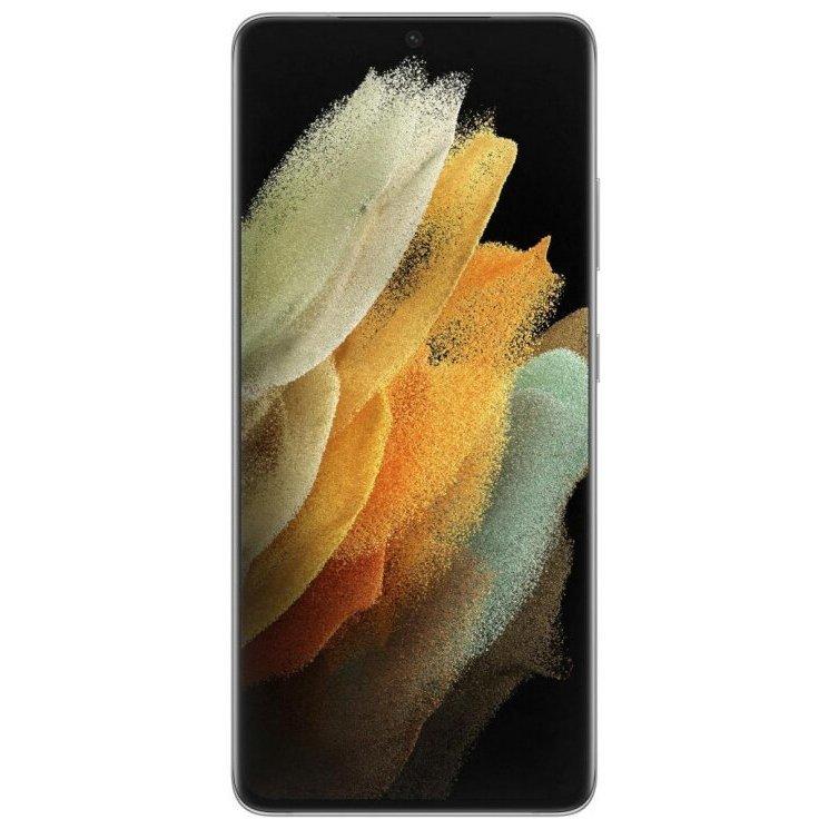 Смартфон Samsung Galaxy S21 Ultra 5G 12/256GB (Snapdragon)