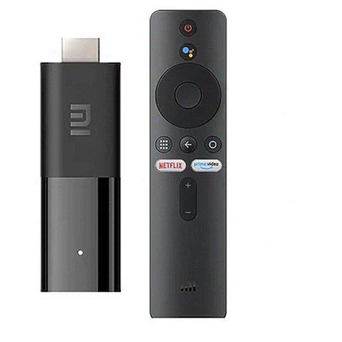 TV-приставка Xiaomi Mi TV Stick (PFJ4098) RUS