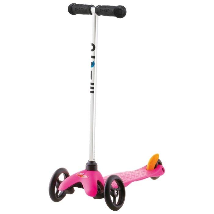 Micro Mini Micro Pink (MM0080)