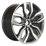RS Wheels S548 9x20/5x120 D74.1 ET45 MG