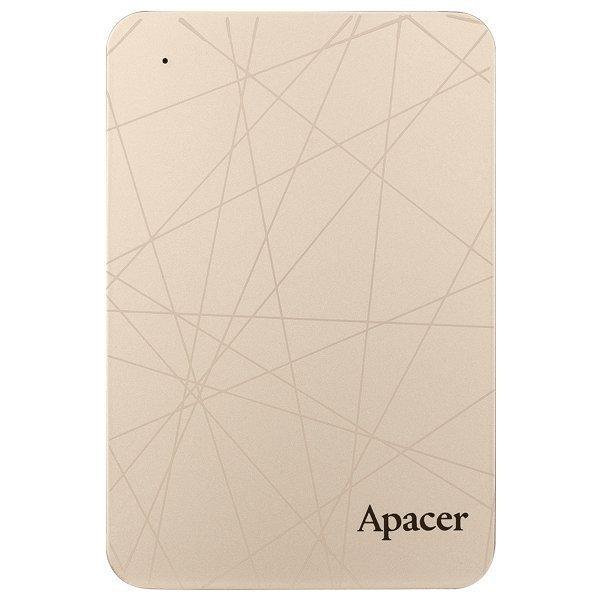 Apacer ASMini Portable Mini SSD 120GB