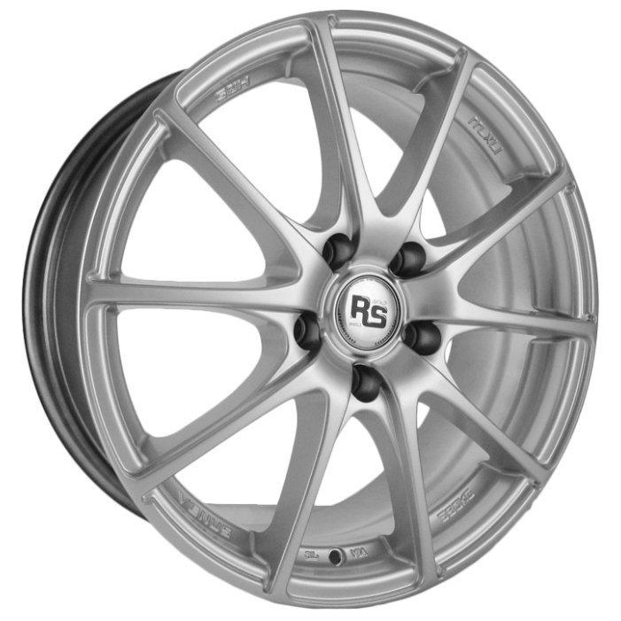 RS Wheels 129 6.5x15/4x100 D73.1 ET40 AZB фото, картинка slide1