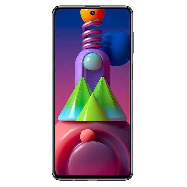 Смартфон Samsung Galaxy M51 фото, картинка slide1