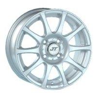 JT 256R 7x16/5x114.3 D73.1 ET38 silver