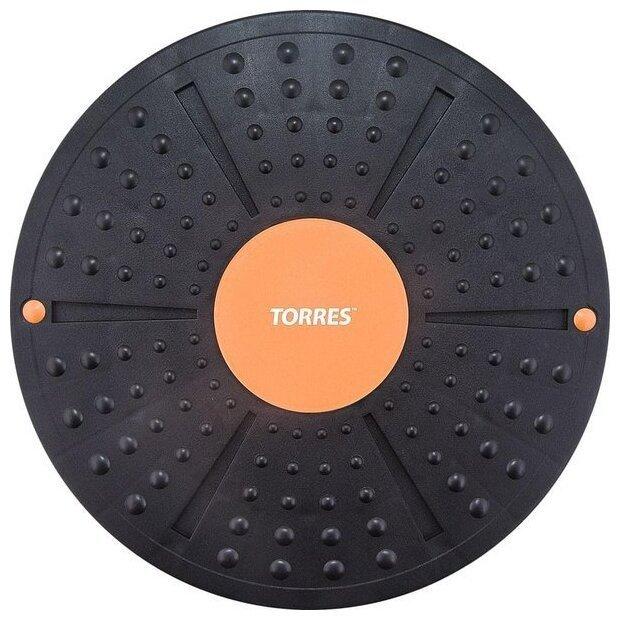 Диск TORRES AL1011
